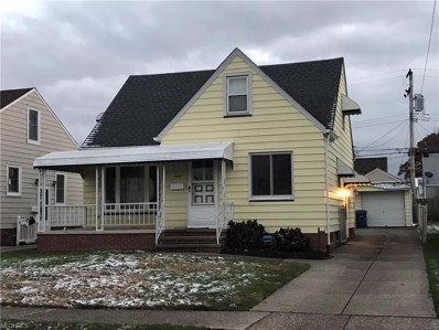 5507 Orchard Ave, Cleveland, OH 44129 - MLS#: 4054421