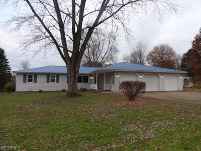 1333 Barnes Dr, Wooster, OH 44691 - MLS#: 4054428