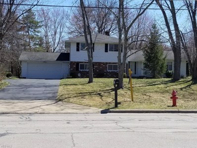 6498 Gates Mills Blvd, Mayfield Heights, OH 44124 - MLS#: 4054438