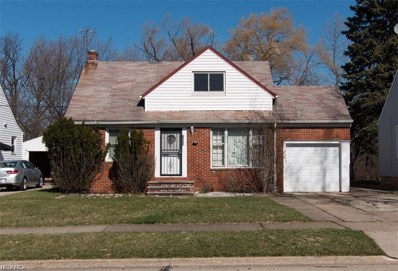 16009 Grant Avenue, Maple Heights, OH 44137 - #: 4054471