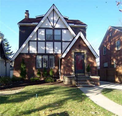 3416 W 159th St, Cleveland, OH 44111 - MLS#: 4054493