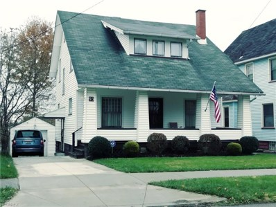 93 S Portland Ave, Youngstown, OH 44509 - MLS#: 4054512
