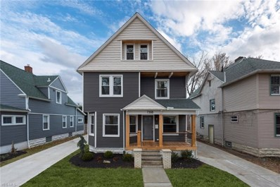 7508 Herman Avenue, Cleveland, OH 44102 - #: 4054536