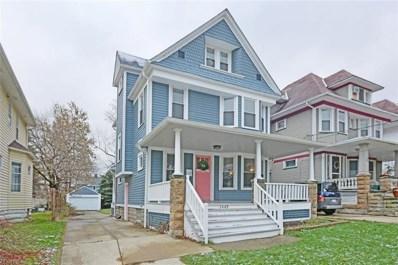 1449 Alameda Ave, Lakewood, OH 44107 - MLS#: 4054596