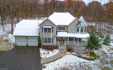 11840 Arbor Glen Dr, Chardon, OH 44024 - MLS#: 4054626