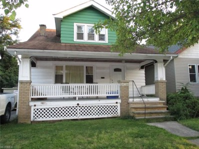 16717 Melgrave Ave, Cleveland, OH 44135 - MLS#: 4054640