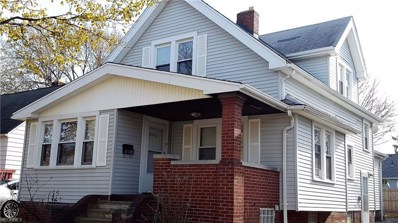 18808 Mohawk Ave, Cleveland, OH 44119 - MLS#: 4054666