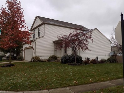 1163 Molland Dr, Brunswick, OH 44212 - MLS#: 4054686