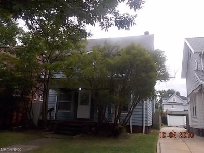 3258 Berkshire Rd, Cleveland Heights, OH 44118 - MLS#: 4054734
