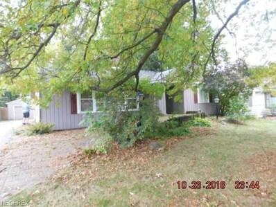 1880 Ganyard Rd, Akron, OH 44313 - MLS#: 4054765
