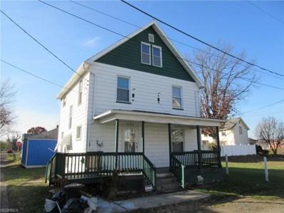 1329 Heising Ct SOUTHWEST, Canton, OH 44706 - MLS#: 4054775