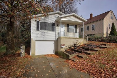 535 Upton Ave, Akron, OH 44310 - MLS#: 4054786