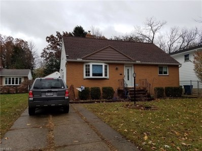 6279 Brookmere Drive, Parma Heights, OH 44130 - #: 4054827