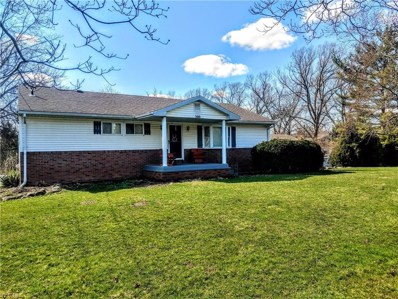 500 N Broad St, Canfield, OH 44406 - MLS#: 4054850