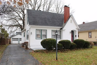 39 Arlene Ave, Youngstown, OH 44512 - MLS#: 4054851