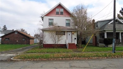 622 Garfield St, Struthers, OH 44471 - MLS#: 4054853
