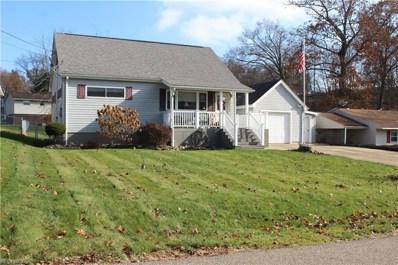 372 Terrace Dr, Wintersville, OH 43953 - MLS#: 4054862