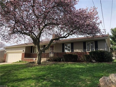225 E Linwood Ave, Akron, OH 44301 - MLS#: 4054950