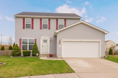 8291 Chesapeake Dr, North Ridgeville, OH 44039 - MLS#: 4054956