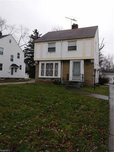 20622 Balfour Rd, Warrensville Heights, OH 44122 - MLS#: 4054962