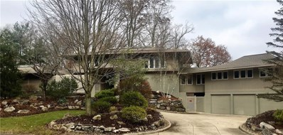 1211 Oak Knoll Dr, Akron, OH 44333 - MLS#: 4054967