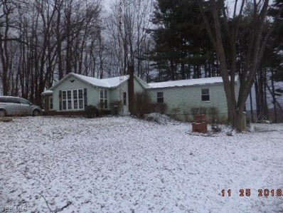 5958 Ridge Ave SOUTHEAST, East Sparta, OH 44626 - MLS#: 4054995