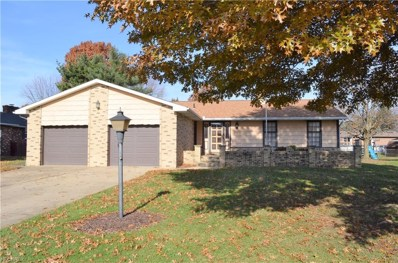 2418 Mary Lou St NORTHWEST, Massillon, OH 44646 - MLS#: 4055059