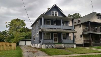 4074 E 141st Street, Cleveland, OH 44128 - #: 4055065