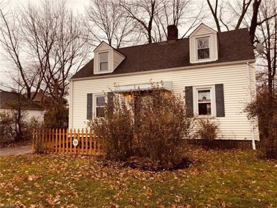621 Voelker Ave, Euclid, OH 44123 - MLS#: 4055095