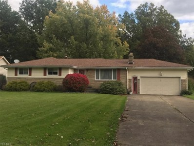 211 Struthers Liberty Road, Campbell, OH 44505 - #: 4055104