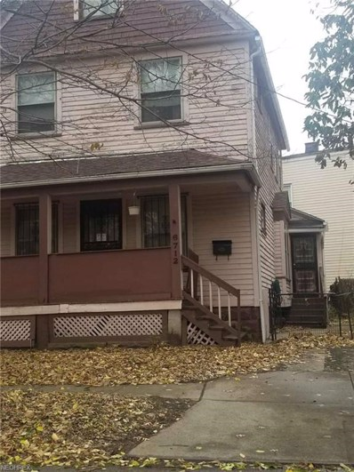 6712 Edna Ave, Cleveland, OH 44103 - MLS#: 4055126