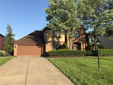 17827 Saratoga Trail, Strongsville, OH 44136 - #: 4055127