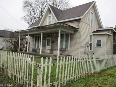372 S Chestnut St, Barnesville, OH 43713 - MLS#: 4055130