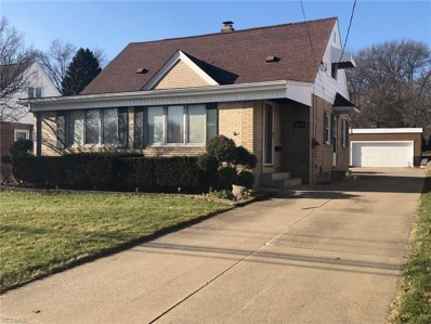 140 5th St NORTHEAST, Barberton, OH 44203 - MLS#: 4055139
