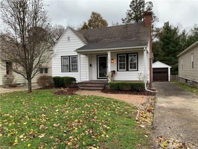 1966 Euclid Ave, Zanesville, OH 43701 - MLS#: 4055140