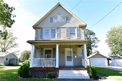 426 Root Rd, Lorain, OH 44052 - #: 4055158