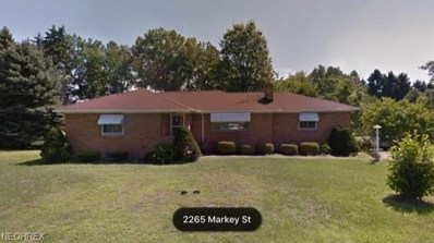 2265 Markey St, Akron, OH 44319 - MLS#: 4055171