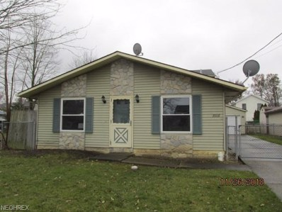 35137 Oak St, North Ridgeville, OH 44039 - MLS#: 4055180