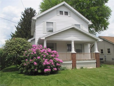 45 Wilson Street, Struthers, OH 44471 - #: 4055224