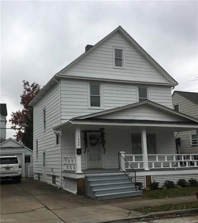 1539 Olivewood Avenue, Lakewood, OH 44107 - #: 4055230