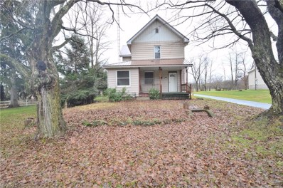 3445 Silliman St, New Waterford, OH 44445 - MLS#: 4055242