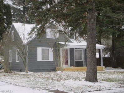 2138 Coleman Dr, Youngstown, OH 44511 - MLS#: 4055245