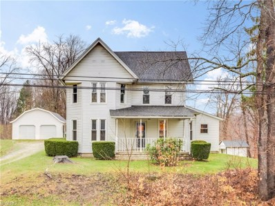 2669 E Turkeyfoot Lake Rd, Uniontown, OH 44685 - MLS#: 4055262