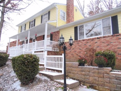 2030 Atwood Ter, Coshocton, OH 43812 - MLS#: 4055269