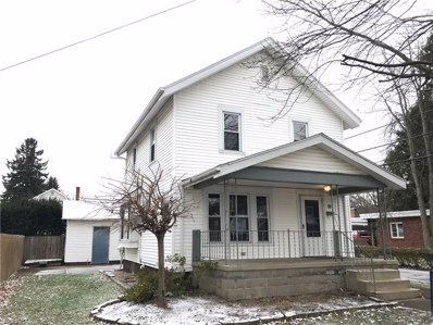 331 Gooding Ave NORTHWEST, New Philadelphia, OH 44663 - MLS#: 4055291