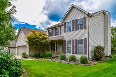 8331 Sapphire Ave NORTHEAST, Canton, OH 44721 - MLS#: 4055330