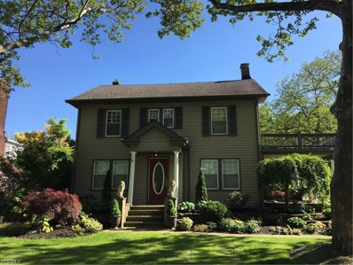11315 Lake Ave, Cleveland, OH 44102 - MLS#: 4055334