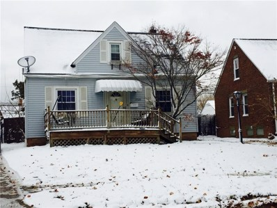 13520 Ellwood Ave, Cleveland, OH 44135 - MLS#: 4055354