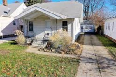 4603 W 57th Street, Cleveland, OH 44144 - #: 4055385