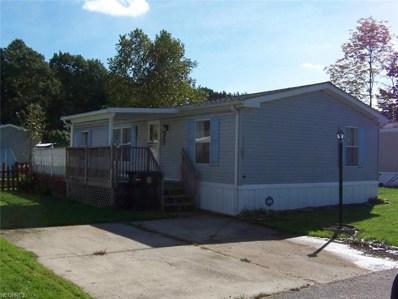 195 Garfield, Jefferson, OH 44047 - MLS#: 4055438